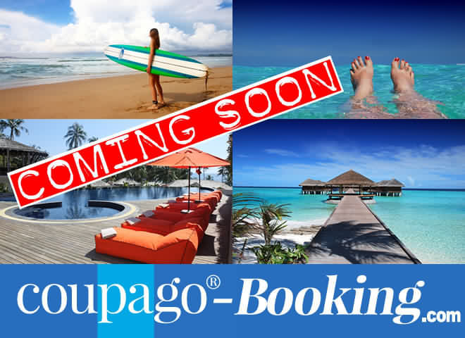 coupago-Booking coming soon