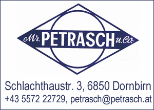 Mr. Petrasch GmbH & Co KG