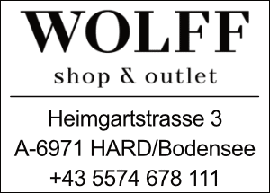 WOLFF SHOP & OUTLET