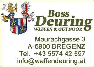 Boss Deuring Waffen & Outdoor