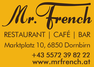 Mr. French | Bistro | Bar
