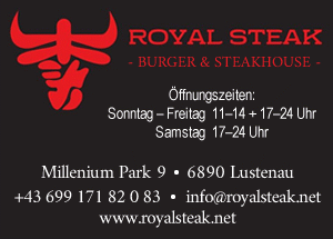 Royal Steak, Burger & Steakhouse